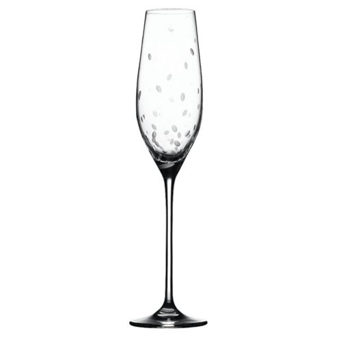Royal Doulton Set of 2 Celebration Flute Glasses