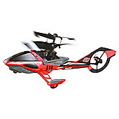 How Cool Is This Skywave Rider 1.3 Channel Radio Controlled Helicopter