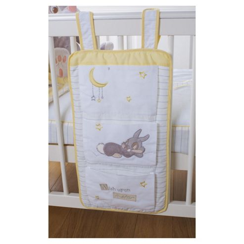 Disney Thumper Cot Tidy