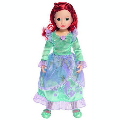 Disney Princess Doll Ariel