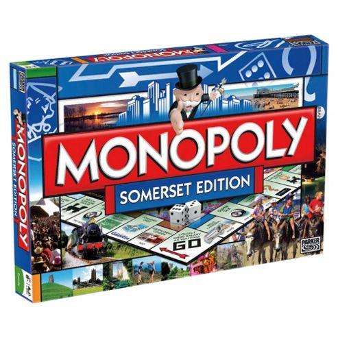 Monopoly Somerset