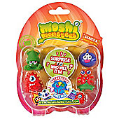 Moshi Monsters Moshling Collectables Series - Vivid Imaginations