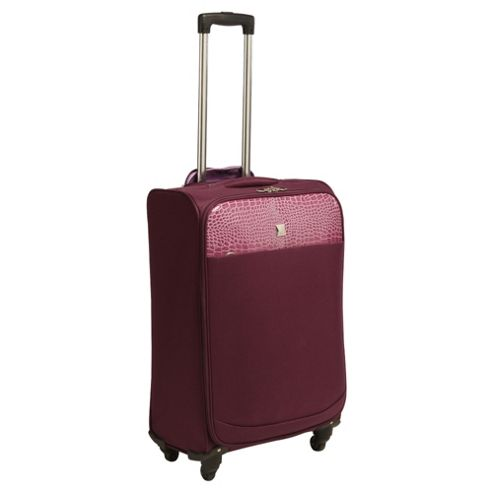 Elle Fashion Suitcase, Large