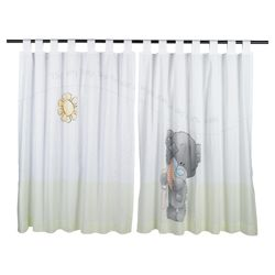 Tiny Tatty Teddy Curtains