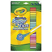 50ct Supertips