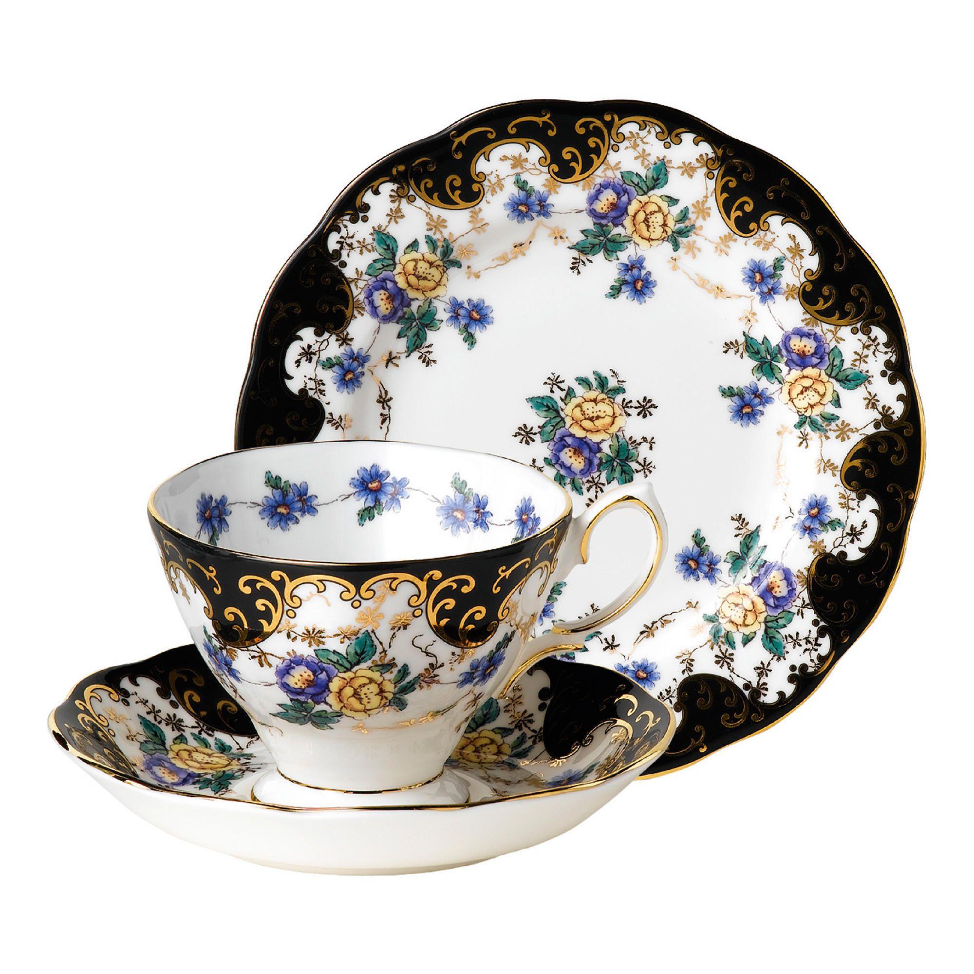 Royal Albert 1910 Duchess Tea Set