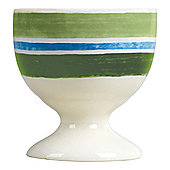 Johnson Bros Woodland Stripe Set of 6 Egg Cups