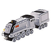 Thomas & Friends Take-n-Play Talking Spencer Train Engine