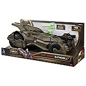 Batman v Superman Epic Strike Batmobile