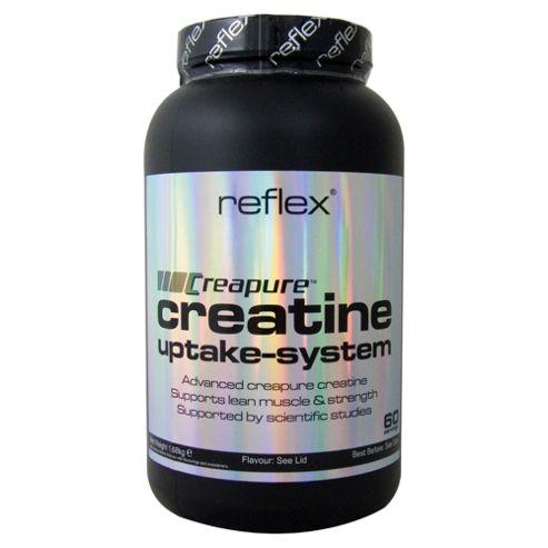 Reflex Nutrition Creatine Uptake System 1.68kg Orange