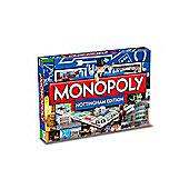 Monopoly Nottingham