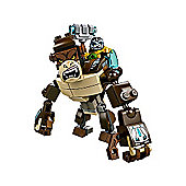 Lego Legends of Chima Gorilla Legend Beast - 70125