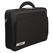 "Techair Laptop Case up to 15.6"" laptops Z0108 - Black"