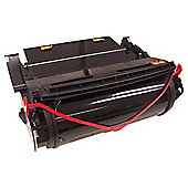 Tesco TL12A5745 Black Laser Toner Cartridge (For printers using Lexmark 12A5745)