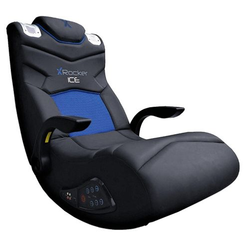 X-Rocker Hurricane Gaming Chair