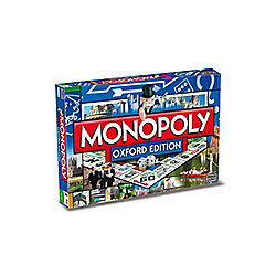 Monopoly Oxford