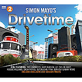 Simon Mayo Drive Time