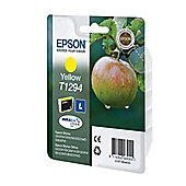 Epson T1294 Printer Ink Cartridge - Yellow