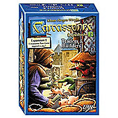 Carcassonne 2.0 Expansion 2: Traders and Builders