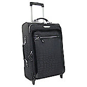 Revelation by Antler Lizzana 2-Wheel Suitcase, Black Small