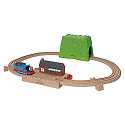 Thomas & Friends Trackmaster Mountain of Track Set