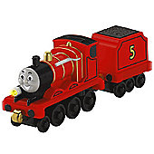Thomas & Friends Take-n-Play Talking James Train Engine