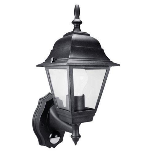 Byron PIR coach lantern ES94