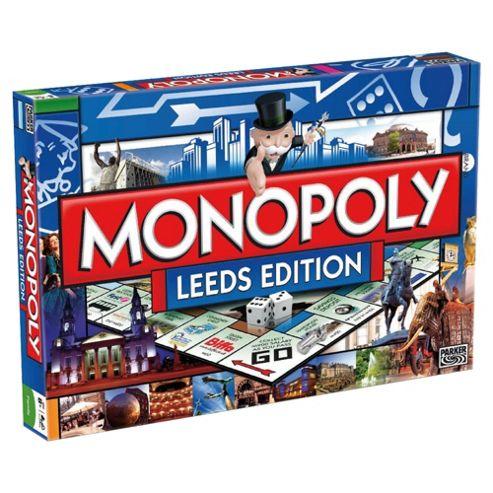 Monopoly Leeds