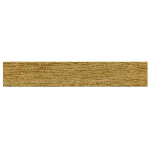 Westco laminate floor trim reducer 900mm oak