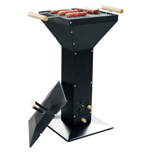 Tesco Pedestal Charcoal BBQ