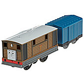 Thomas & Friends Trackmaster Toby Train Engine