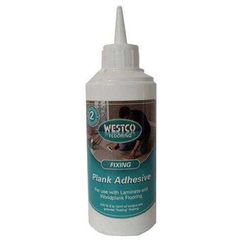 Westco woodplank adhesive