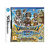 Dragon Quest 1X - Sentinels Of The Starry Skies