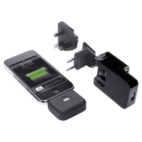 Griffin Powerblock charger for iPod/iPhone