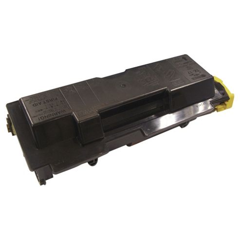 Tesco TKTK17 Black Laser Toner Cartridge (for Kyocera TK17)