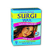Surgi Facial Hair Removal Wax
