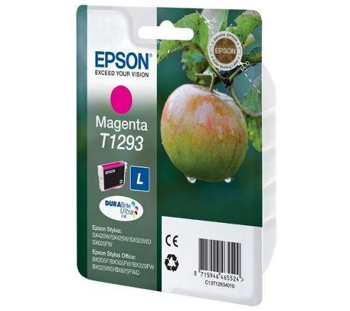 Epson T1293 Printer Ink Cartridge - Magenta
