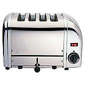Dualit 40352 4 Slice Toaster - Chrome