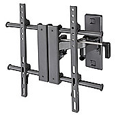 "Tesco Tilt & Swing TV bracket for 26 to 46"" TV's LCD-8K Wall Mount"