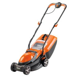 Flymo Chevron 32vc electric rotary Lawnmower