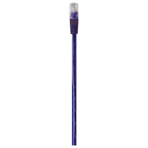 QED Digital Cat5e Ethernet Network Cable 3M
