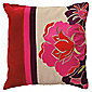 Tesco Babushka Floral Cushion