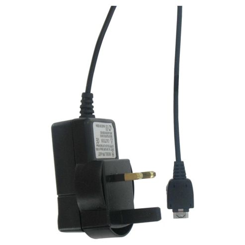 LG Compatible Mains Travel Charger
