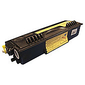 Tesco TBTN6300 Black Laser Toner Cartridge (for Brother TN6300)