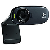 Logitech C310 5MP Microphone HD Webcam