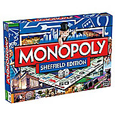 Monopoly Sheffield