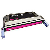 Tesco THPQ6463A Magenta Laser Toner Cartridge (for Hp Q6463a/ Hp 644a Magenta)