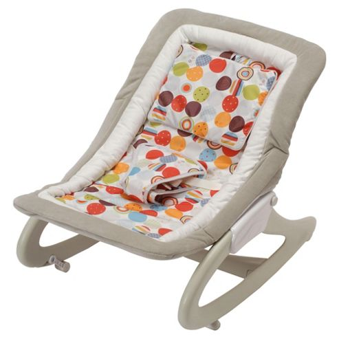 East Coast Rest & Play Baby Rocker