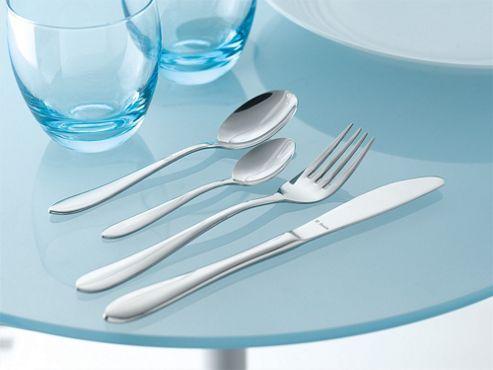 Amefa Monogram Sure 32 piece, 8 Person Cutlery Set