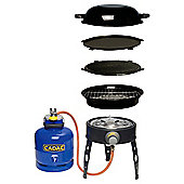 Cadac Safari Chef 30cm Gas BBQ